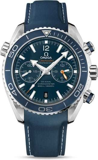 Planet Ocean 600M Omega Co-Axial Chronograph 45.5mm 232.92.46.51.03.001