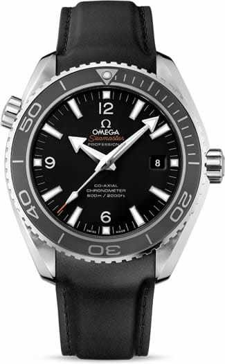 Planet Ocean 600M Omega Co-Axial 45.5mm 232.32.46.21.01.003