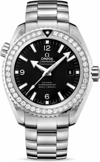 Planet Ocean 600M Omega Co-Axial 45.5mm 232.15.46.21.01.001