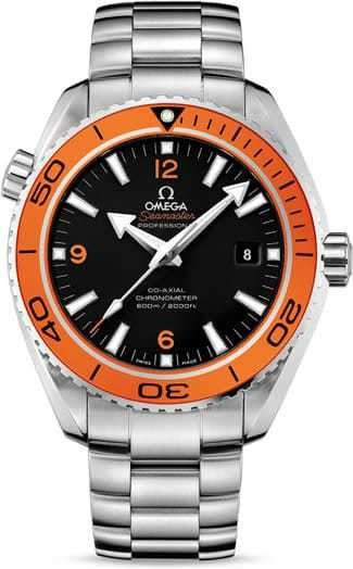 Planet Ocean 600M Omega Co-Axial 45.5mm 232.30.46.21.01.002