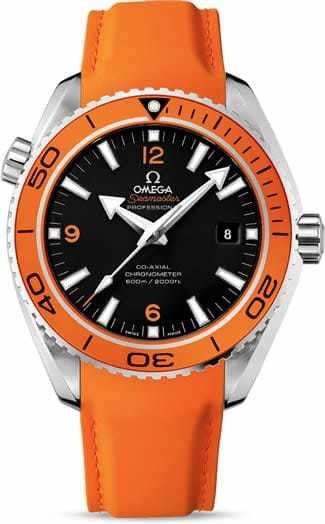 Planet Ocean 600M Omega Co-Axial 45.5mm 232.32.46.21.01.001