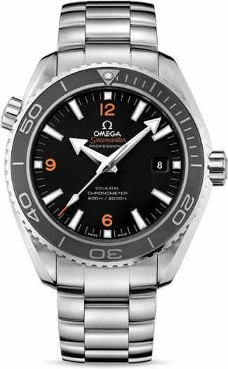 Planet Ocean 600M Omega Co-Axial 45.5mm 232.30.46.21.01.003