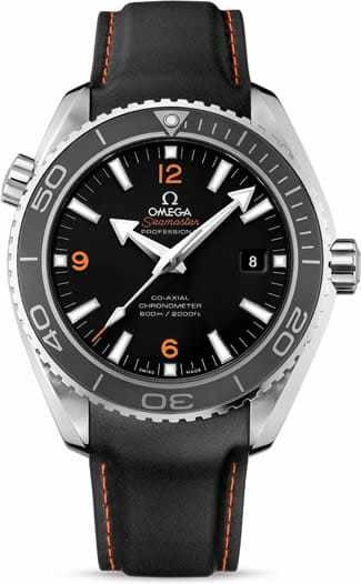 Planet Ocean 600M Omega Co-Axial 45.5mm 232.32.46.21.01.005