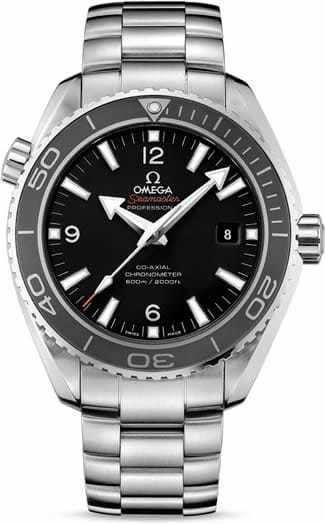 Planet Ocean 600M Omega Co-Axial 45.5mm 232.30.46.21.01.001