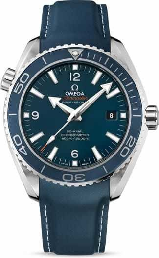 Planet Ocean 600M Omega Co-Axial 45.5mm 232.92.46.21.03.001