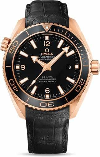 Planet Ocean 600M Omega Co-Axial 45.5mm 232.63.46.21.01.001