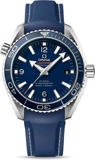 Planet Ocean 600M Omega Co-axial 42mm 232.92.42.21.03.001