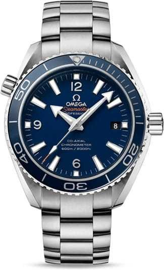 Planet Ocean 600M Omega Co-axial 42mm 232.90.42.21.03.001