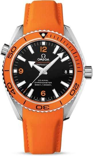 Planet Ocean 600M Omega Co-axial 42mm 232.32.42.21.01.001