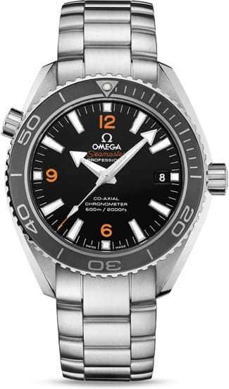 Planet Ocean 600M Omega Co-axial 42mm 232.30.42.21.01.003