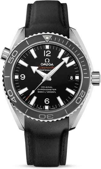 Planet Ocean 600M Omega Co-axial 42mm 232.32.42.21.01.003