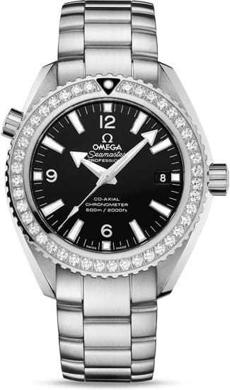 Planet Ocean 600M Omega Co-axial 42mm 232.15.42.21.01.001