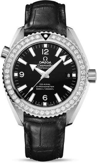 Planet Ocean 600M Omega Co-axial 42mm 232.18.42.21.01.001