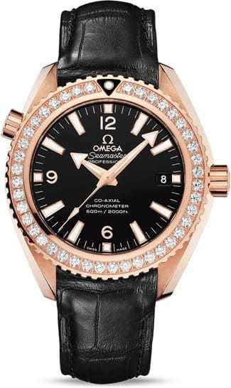 Planet Ocean 600M Omega Co-axial 42mm 232.58.42.21.01.001