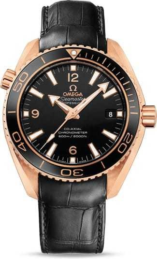 Planet Ocean 600M Omega Co-axial 42mm 232.63.42.21.01.001