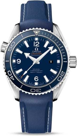 Planet Ocean 600m Omega Co-Axial 37.5mm 232.92.38.20.03.001