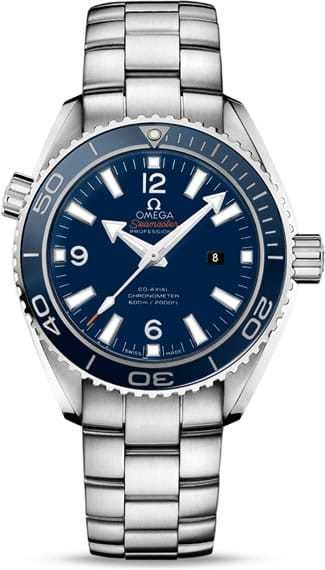 Planet Ocean 600m Omega Co-Axial 37.5mm 232.90.38.20.03.001