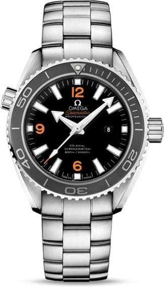 Planet Ocean 600m Omega Co-Axial 37.5mm 232.30.38.20.01.002