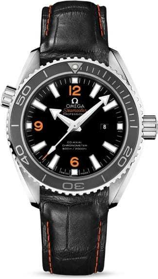 Planet Ocean 600m Omega Co-Axial 37.5mm 232.33.38.20.01.002