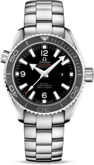 Planet Ocean 600m Omega Co-Axial 37.5mm 232.30.38.20.01.001