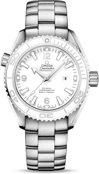 Planet Ocean 600m Omega Co-Axial 37.5mm 232.30.38.20.04.001
