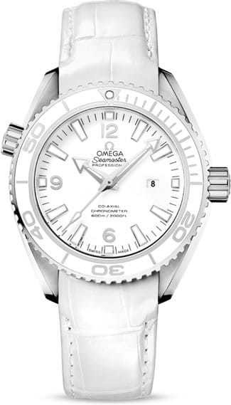 Planet Ocean 600m Omega Co-Axial 37.5mm 232.33.38.20.04.001