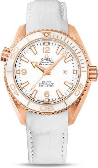 Planet Ocean 600m Omega Co-Axial 37.5mm 232.63.38.20.04.001