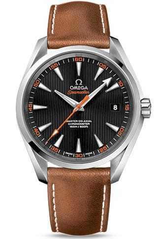Aqua Terra 150 M Omega Master Co-axial 41.5mm 231.12.42.21.01.002