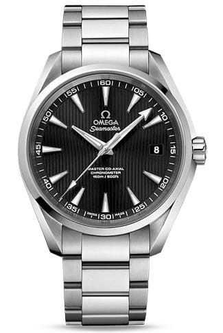 Aqua Terra 150 M Omega Master Co-axial 41.5mm 231.10.42.21.01.003