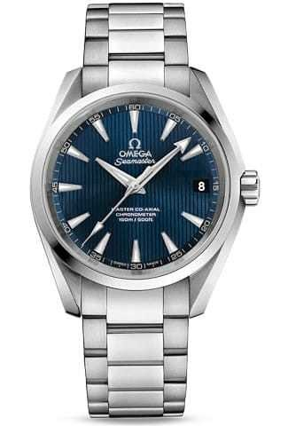 Aqua Terra 150M Omega Master Co-axial 38.5mm 231.10.39.21.03.002