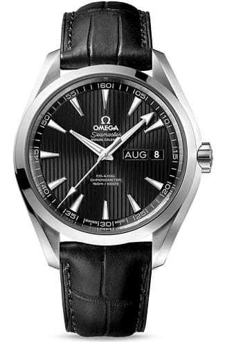 Aqua Terra 150M Omega Co-axial Annual Calendar 43mm 231.13.43.22.01.002