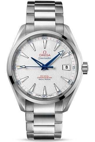 Aqua Terra 150m Omega Co-axial 41.5mm 231.10.42.21.02.002