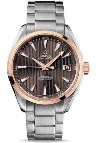 Aqua Terra 150m Omega Co-axial 41.5mm 231.20.42.21.06.002