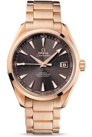 Aqua Terra 150m Omega Co-axial 41.5mm 231.50.42.21.06.001