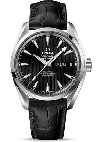Aqua Terra 150M Omega Co-axial Annual Calendar 38.5mm 231.13.39.22.01.001