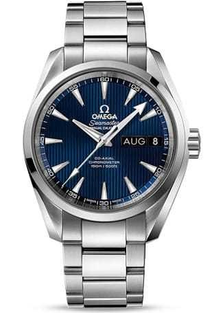 Aqua Terra 150m Omega Co-axial Annual Calendar 38.5mm 231.10.39.22.03.001