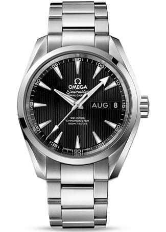 Aqua Terra 150m Omega Co-axial Annual Calendar 38.5mm 231.10.39.22.01.001