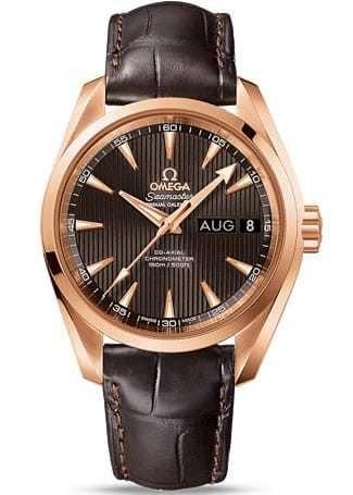 Aqua Terra 150m Omega Co-axial Annual Calendar 38.5mm 231.53.39.22.06.001