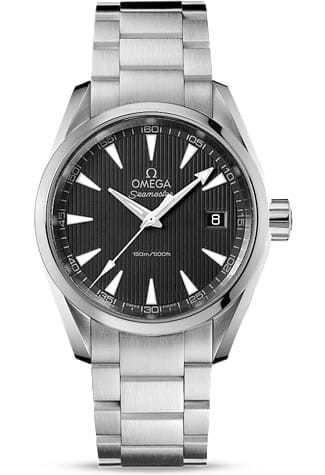 Aqua Terra 150m Quartz 38.5mm 231.10.39.60.06.001