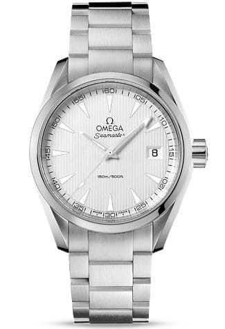 Aqua Terra 150m Quartz 38.5mm 231.10.39.60.02.001