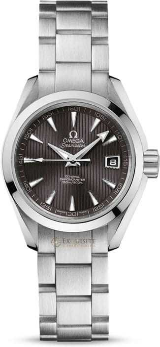 Aqua Terra 150M Omega Co-axial 30mm 231.10.30.20.06.001