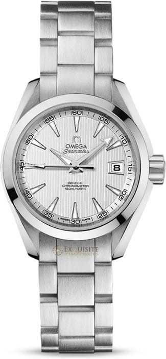 Aqua Terra 150M Omega Co-axial 30mm 231.10.30.20.02.001