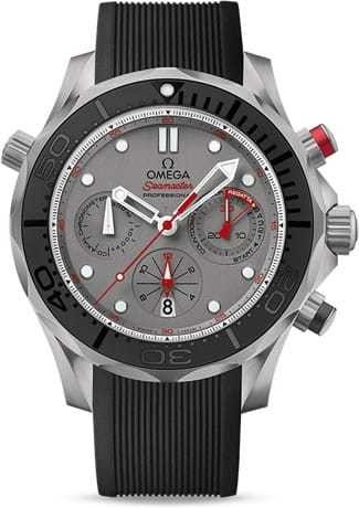 Diver 300M Co-Axial Chronograph 44mm 212.92.44.50.99.001