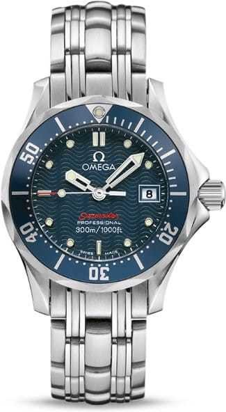 Diver 300M Quartz 28mm 2224.80.00