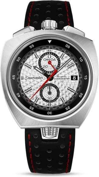 Bullhead Co-Axial Chronograph 43 X 43mm 225.12.43.50.02.001