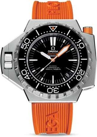 Ploprof 1200M Omega Co-Axial 55 X 48mm 224.32.55.21.01.002