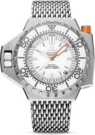 Ploprof 1200M Omega Co-Axial 55 X 48mm 224.30.55.21.04.001