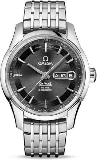 Hour Vision Omega Co-Axial Annual Calendar 41mm 431.30.41.22.06.001