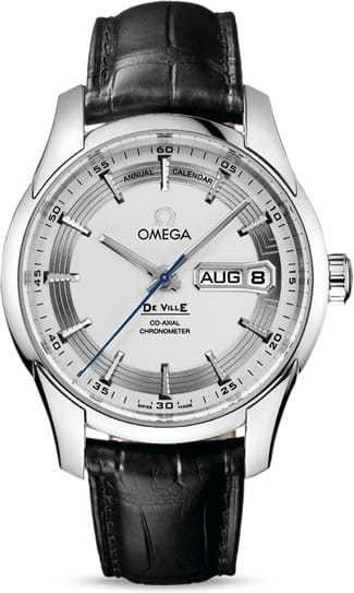 Hour Vision Omega Co-Axial Annual Calendar 41mm 431.33.41.22.02.001