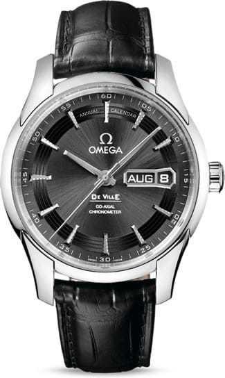 Hour Vision Omega Co-Axial Annual Calendar 41mm 431.33.41.22.06.001